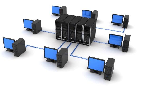 Configuração de Redes - Técnico de Informática e Rede em Geral